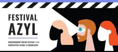 Festival AZYL 2019 predstavuje najlepšie krátke filmy a videoklipy