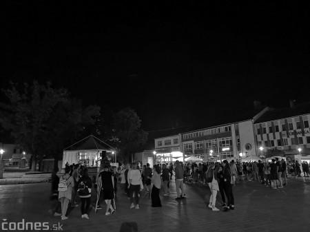 Foto: Multižánrový festival na námestí - STREET PD 2019 110