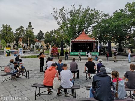 Foto: Multižánrový festival na námestí - STREET PD 2019 139