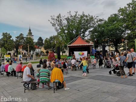 Foto: Multižánrový festival na námestí - STREET PD 2019 169
