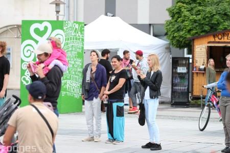 Foto: Multižánrový festival na námestí - STREET PD 2019 188