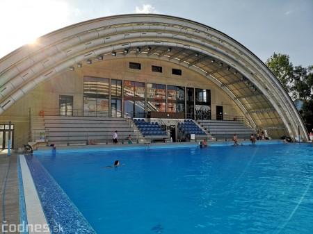 Národné centrum vodného póla - kúpalisko Nováky 2