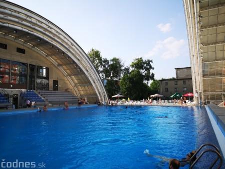 Národné centrum vodného póla - kúpalisko Nováky 3