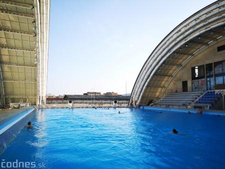 Národné centrum vodného póla - kúpalisko Nováky 4