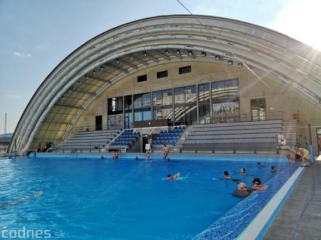 Národné centrum vodného póla - kúpalisko Nováky 5