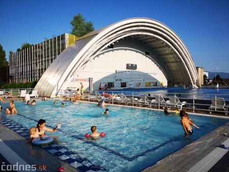 Národné centrum vodného póla - kúpalisko Nováky 8