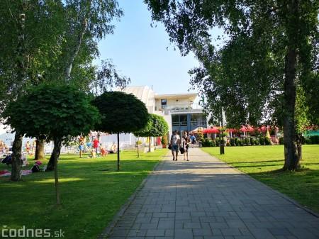 Národné centrum vodného póla - kúpalisko Nováky 11