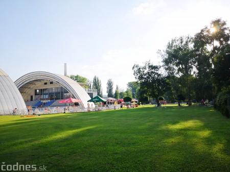 Národné centrum vodného póla - kúpalisko Nováky 14