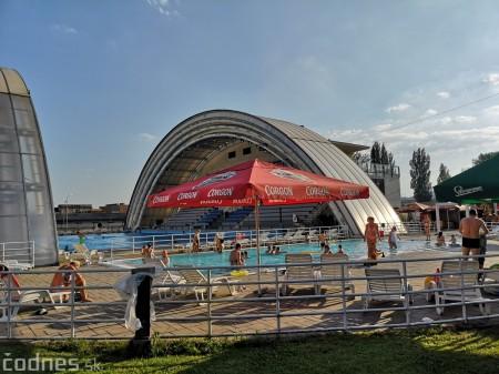 Národné centrum vodného póla - kúpalisko Nováky 17