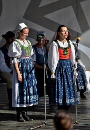 Foto a video: Hornonitrianske folklórne slávnosti 2019 - Prievidza 2