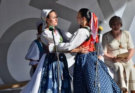 Foto a video: Hornonitrianske folklórne slávnosti 2019 - Prievidza 5
