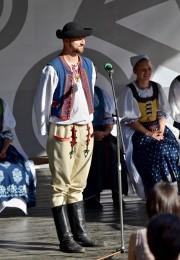 Foto a video: Hornonitrianske folklórne slávnosti 2019 - Prievidza 12