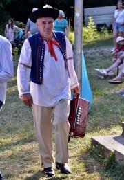 Foto a video: Hornonitrianske folklórne slávnosti 2019 - Prievidza 13