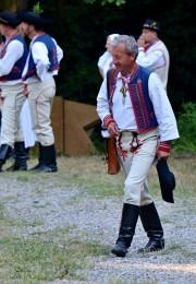 Foto a video: Hornonitrianske folklórne slávnosti 2019 - Prievidza 19