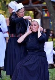 Foto a video: Hornonitrianske folklórne slávnosti 2019 - Prievidza 22