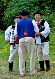 Foto a video: Hornonitrianske folklórne slávnosti 2019 - Prievidza 28