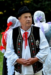 Foto a video: Hornonitrianske folklórne slávnosti 2019 - Prievidza 29