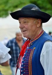 Foto a video: Hornonitrianske folklórne slávnosti 2019 - Prievidza 30