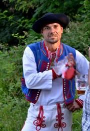 Foto a video: Hornonitrianske folklórne slávnosti 2019 - Prievidza 33