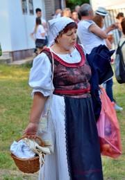 Foto a video: Hornonitrianske folklórne slávnosti 2019 - Prievidza 36