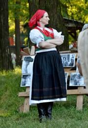 Foto a video: Hornonitrianske folklórne slávnosti 2019 - Prievidza 37