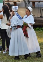 Foto a video: Hornonitrianske folklórne slávnosti 2019 - Prievidza 39
