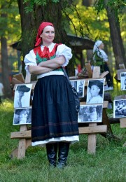 Foto a video: Hornonitrianske folklórne slávnosti 2019 - Prievidza 40