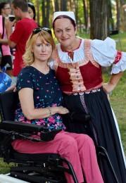 Foto a video: Hornonitrianske folklórne slávnosti 2019 - Prievidza 41