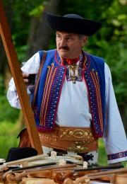 Foto a video: Hornonitrianske folklórne slávnosti 2019 - Prievidza 42