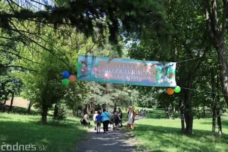 Foto a video: Cesta rozprávkovým lesom 2019 - Prievidza 0