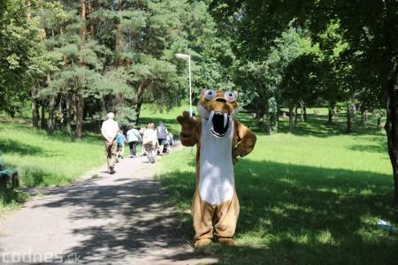 Foto a video: Cesta rozprávkovým lesom 2019 - Prievidza 1