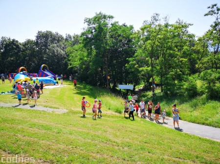 Foto a video: Cesta rozprávkovým lesom 2019 - Prievidza 46