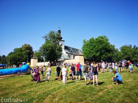 Foto a video: Cesta rozprávkovým lesom 2019 - Prievidza 56