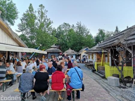 Foto a video: Peter NAGY a INDIGO - Bojnice 2019 - Bojnický dvor 6