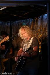 Foto a video: Peter NAGY a INDIGO - Bojnice 2019 - Bojnický dvor 14