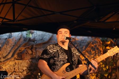 Foto a video: Peter NAGY a INDIGO - Bojnice 2019 - Bojnický dvor 34