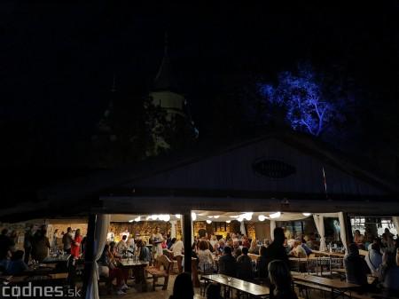 Foto a video: Peter NAGY a INDIGO - Bojnice 2019 - Bojnický dvor 73