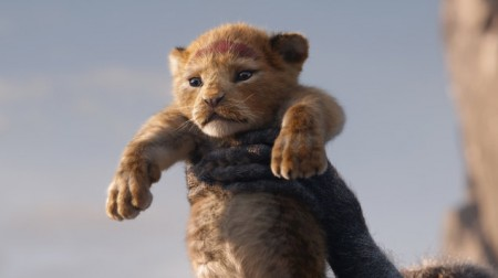 Leví kráľ  3D (The Lion King) 12