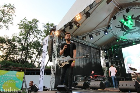 Foto: WELCOME SUMMER fest 2019 - Bojnice 0