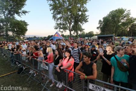 Foto: WELCOME SUMMER fest 2019 - Bojnice 3