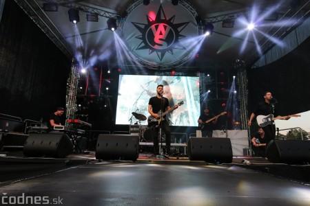 Foto: WELCOME SUMMER fest 2019 - Bojnice 4