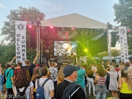 Foto: WELCOME SUMMER fest 2019 - Bojnice 13