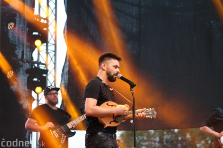 Foto: WELCOME SUMMER fest 2019 - Bojnice 19