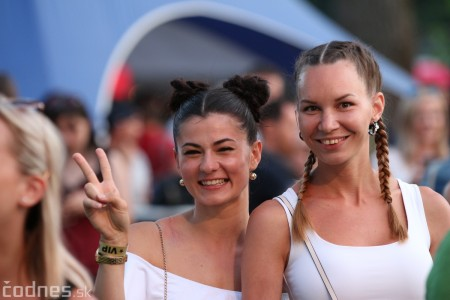Foto: WELCOME SUMMER fest 2019 - Bojnice 24