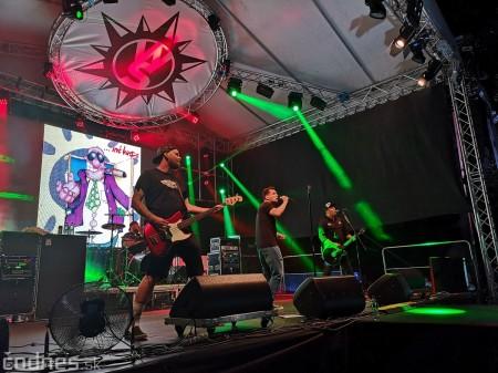 Foto: WELCOME SUMMER fest 2019 - Bojnice 89