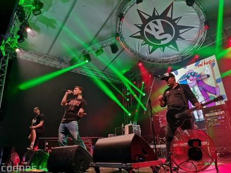 Foto: WELCOME SUMMER fest 2019 - Bojnice 93