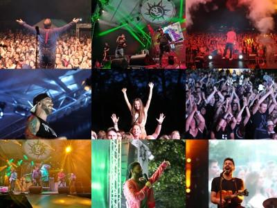 Foto: WELCOME SUMMER fest 2019 - Bojnice