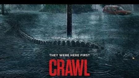 Korisť (Crawl) 4
