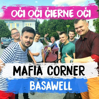 Video: Mafia Corner - Oči, Oči, Čierne Oči ( novy singel )