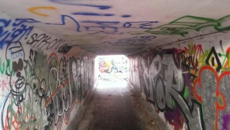 Foto: Podchod na sídlisku Žabník v Prievidzi čaká konečne renovácia 2